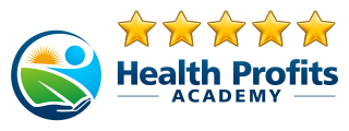 health profits academy is rated 5 stars