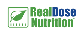 real dose nutrition
